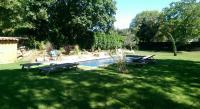 Location de vacances Saint Jean de Laur Location de Vacances Terrasse et Jardin a Cajarc