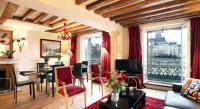 gite Paris 4e Arrondissement Bourbon Exclusive With View