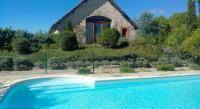 Location de vacances Montfaucon Location de Vacances La Grange de Jaillac