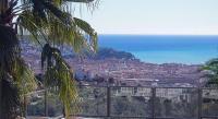gite Mougins Roof of Nice