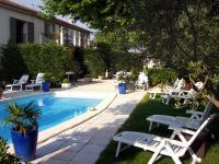 Location de vacances Saint Andiol Location de Vacances LES OLIVIERS - N° 280202
