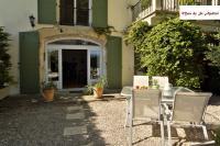 LES OLIVIERS - N° 280202-terrasse-privee