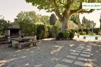 LES OLIVIERS - N° 280202-jardin-ombrage