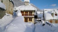 tourisme Saint Lary Soulan Gite De Montagne Les Sureaux