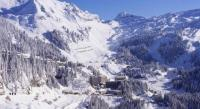 gite Chamonix Mont Blanc Rental Apartment Andromedeii - Flaine