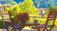 gite Chamonix Mont Blanc Les Airelles