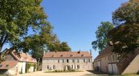 Gîte Chevenon Gîte Domaine De Toury