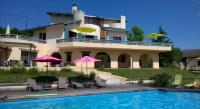 Location de vacances Saint Albin de Vaulserre Location de Vacances Le Mas de Chartreuse