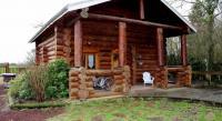 Location de vacances Villebon sur Yvette Gite En Rondins