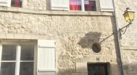 tourisme Creil MH Bed and Breakfast