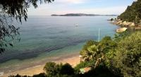 gite Saint Cyr sur Mer T2 Vue Mer