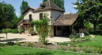 Location de vacances Pardaillan Location de Vacances Moulin De La Philippe