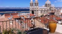 gite Aix en Provence Adoramaar- le loft