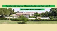 tourisme Montagnac La Glycine Sainte Eulalie