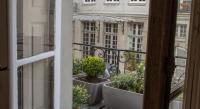 gite Paris 6e Arrondissement Apartment Saint Germain