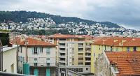 gite Grasse Nice Mont Boron