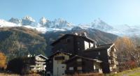 gite Chamonix Mont Blanc Le Clos du Savoy C2