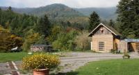 tourisme Reinhardsmunster À L'Orée du Bois