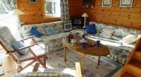 gite Le Grand Bornand Rental Villa Hameau Chalets - Flaine