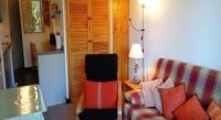gite Le Grand Bornand Rental Apartment Iris - Flaine