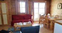 gite Nancy sur Cluses Rental Apartment Hameau Appartements II - Flaine