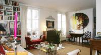 gite Paris 3e Arrondissement Le Marais - Parisian 2-bedroom apartment