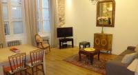 gite Lyon 2e Arrondissement Appartement Renaissance