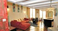 gite Lyon 7e Arrondissement Appart' Grande Cote