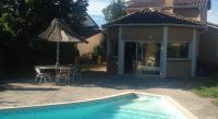 tourisme La Salvetat Saint Gilles Villa Toulouse with Pool