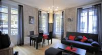tourisme Lyon 4e Arrondissement Appart' Chenas