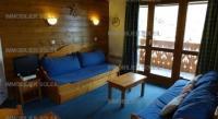gite Les Avanchers Valmorel Rental Apartment Athamante - Valmorel