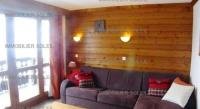 tourisme Les Avanchers Valmorel Rental Apartment Athamante - Valmorel Iii