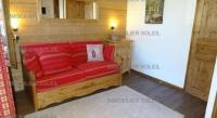 gite Saint Martin de Belleville Rental Apartment Bourgeon - Valmorel