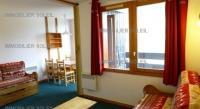 gite Villarembert Rental Apartment Cachette - Valmorel I