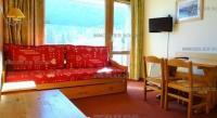gite Saint Martin de Belleville Rental Apartment Camarine - Valmorel