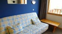 gite Bourg Saint Maurice Rental Apartment Cheval Blanc - Valmorel V