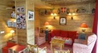 tourisme Mercury Rental Apartment Jardin Hiver - Valmorel