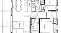 gite Champagny en Vanoise Rental Apartment Valériane - Valmorel