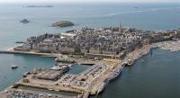 gite Saint Malo L'Abri Cotier