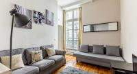 gite Paris 7e Arrondissement Loft Flat Paris Marais