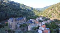 tourisme Carcassonne La Fenial