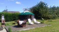 Location de vacances Tilloy Floriville Location de Vacances Yourte Baie de Somme