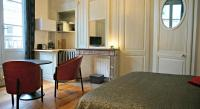 tourisme Lille Little Suite - Balthazar