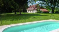 tourisme Dunet Holiday home Gite de la Fermette