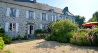 tourisme Agon Coutainville Holiday home L'Amelinerie