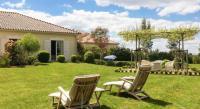 Location de vacances Busserolles Location de Vacances Villa La Preze 10