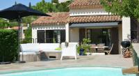 gite Saint Tropez Holiday home Lou Souvadou