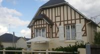 gite Agon Coutainville Holiday home Maison de vacances - HAUTEVILLE-SUR-MER