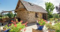 tourisme Badefols d'Ans Holiday home La Bergerie