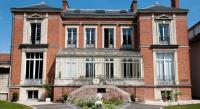 Location de vacances Moussey Location de Vacances Maison M Troyes